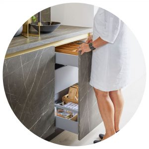 Home Appointment for Kitchen Design